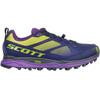 SCOTT W's Kinabalu Supertrac Shoes purple/green